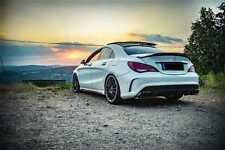 Carbon Heck Spoiler für Mercedes-Benz CLA W117 & CLA45 AMG