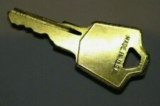 Hon Master Key for Storage, Lateral, and Office File Cabinets.