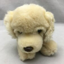 "Golden Retriever Puppy Dog Ganz Signature Gold Webkinz Plush 10"" Toy Lovey"