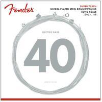 Fender 72505L E-Bass Saiten - für 5-saitigen E-Bass - 1 Satz