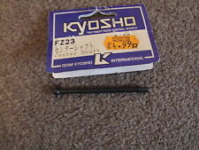 KYOSHO, Superten FW04 / FW03 Super ten, CENTRE SHAFT ONLY, VINTAGE, FZ23