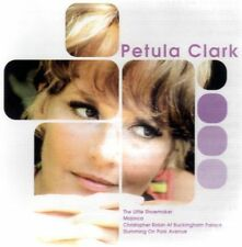 MUSIK-CD NEU OVP - Petula Clark - Best Of