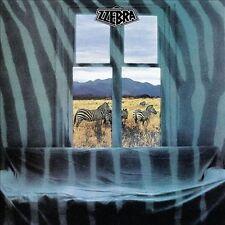 ZZEBRA - ZZEBRA NEW VINYL RECORD