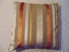 Designers Guild Fabric Trasimeno Ochre Cushion Covers