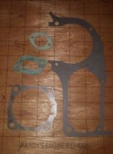 GENUINE 503473701 HUSQVARNA 394 394XP 395XP CHAINSAW GASKET SET KIT US Seller