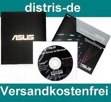 Original ASUS gtx570 Drivers CD DVD v958 Driver Manual ~ 004 Graphics Cards Accessories