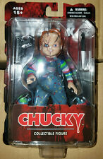 """Child's Play Chucky Action Figure 5"""" from Bride of Chucky by Mezco"""