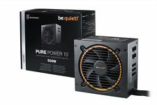 be Quiet pure Power 9 BN277 500 watt