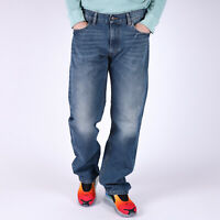 Levi's 559 Relaxed Fit Mittelblau Herren Jeans 36/34