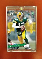 Aaron Rodgers / Packers RC / Rookie Replay 2005 / Generation Next