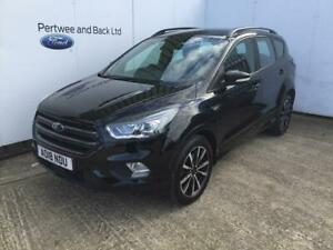 Ford Kuga 1.5TDCi ( 120ps ) ( s/s ) Powershift 2018MY ST-Line