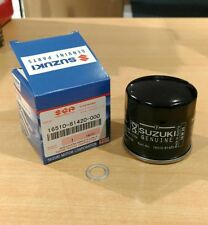 BRAND NEW Vauxhall AGILA Car Oil Filter 16510-81420 Swift Alto Splash FREEWASHER