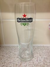Heineken Pint Glass (To The Line) Olympic & Paraolympic London 2012 Souvenir