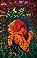Buffy the Vampire Slayer Willow #1-4   select Main & Variants   Boom! Nm   2020