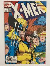 X-MEN Vol 2 #11 NM+ JIM LEE CLASSIC COVER MARVEL 1992 High Grade 9.8? CGC It!!