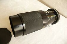 Camera lens for CANON 80-210mm f3,8  TAMRON.  .. T17