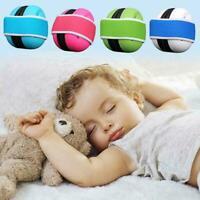 Kinder Kinder Gehörschutz Baby Noise Cancelling Headset Kopfhörer Sicherhei G6J3