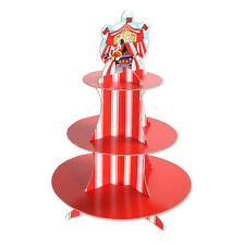 Beistle Circus Tent Cupcake Stand