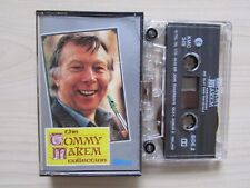 THE TOMMY MAKEM COLLECTION CASSETTE, 1991 K-TEL IRELAND, TESTED, RARE.