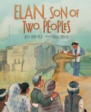 ELAN, SON OF TWO PEOPLES by HEIDI SMITH HYDE 2014 bar mitzvah & pueblo story