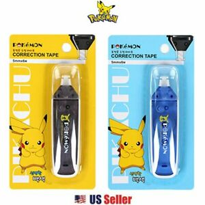 [Random] Pokemon White Out Correction Tape 1pc