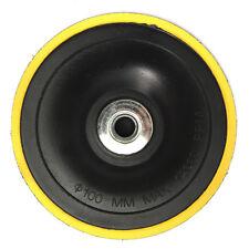 Polierteller Stuetzteller Schleifteller Klettteller M14 fuer Poliermaschine Y3E2