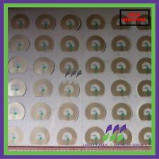 10pcs RFID Sticker Tag Label 13.56Mhz ISO/IEC15693 NXP ICODE SLIx Print Antenna