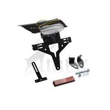 Honda CBR 1000 RR/CBR 1000rr 08-09 soporte de matrícula de kennzeichträger ibex