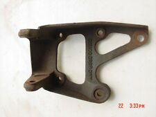 87-90 Jeep Wrangler motor mount bracket 2.5 4 cyl engine YJ AMC
