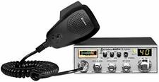 Cobra 25Ltd Professional Cb Radio - Emergency Radio, Travel Essentials, Instant