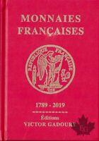 Gadoury Rouge 2019