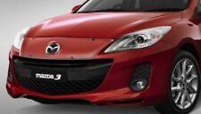 New Genuine Mazda 3 Clear Bonnet Protector BL Sedan Hatch 2011 - 2013 BL12ACBP