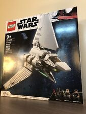 LEGO Star Wars Imperial Shuttle (75302) Brand New & Sealed ( ^ ^)/