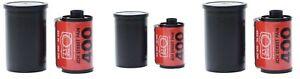 3 Rolls JCH Street Pan ISO 400 Black & White 35mm Print Film StreetPan FRESH