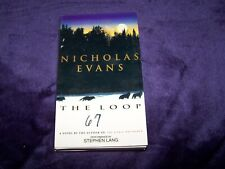 The Loop by Nicholas Evans Book on Tape - 4 cassettes