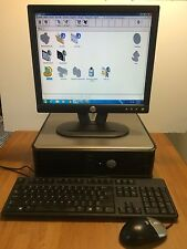 IDEXX Information Processing Unit IPU: ProCyte Dx Hematology Analyzer PC Station