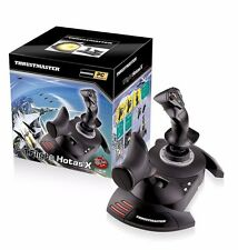 Thrustmaster T-Flight Hotas X Flight Sim Joystick (PC/PS3) BRAND NEW UK SELLER