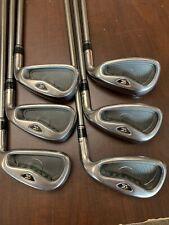 TaylorMade R7 XD Iron Set 5-PW R7-65 Ultralite Graphite Regular RH 6379505