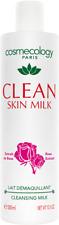 Lait démaquillant cosmecology clean skin milk 300 ml