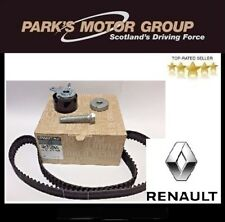 GENUINE Renault Nissan Dacia 1.5dCi Timing Belt Kit 7701477028 Cam belt