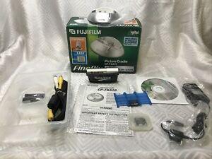 Fujifilm CP-FXA10 FinePix Universal Cradle For A205 A210 A310 A330 A340 E550 E51