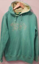 Sudadera con capucha 12 Lonsdale Verde < MJ2481