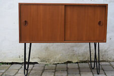 Sideboard/Lowboard Teak TV-Schrank danish Hairpin HG No. 37 Kommode Denmark