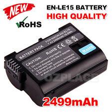 Premium G Backup Camera D7000 D7100 D800 D800E For Nikon EN-EL15 Battery ENEL15