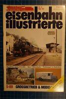 eisenbahn illustrierte 5 89 H5808