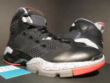NIKE AIR JORDAN 6-17-23 VI XVII XX3 BLACK FIRE RED CEMENT GREY INFRARED 10.5
