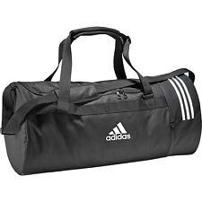 adidas Sporttasche Tasche Fußballtasche Saunatasche Reisetasche Rucksackfunktion