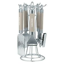 Morphy Richards 4 Piece Kitchen Cooking Utensil Utensils Tool Gadget Set Barley