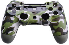 Playstation 4 Camouflage Cover case ps4 Hülle Gehäuse kamuflage Controller 4.Gen