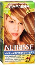 Nutrisse Nourishing Multi-Lights H2 Golden Blonde 1 Each